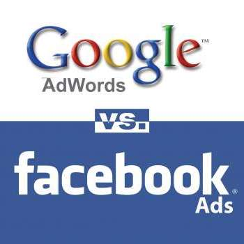 FACEBOOK e ADWORDS: quando e come utilizzarli